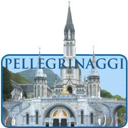 Tutte le proposte dei Pellegrinaggi