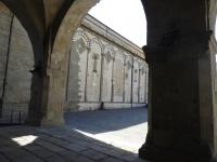 LUCCA, PISA, PISTOIA, VINCI