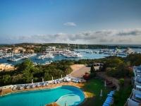SARDEGNA - Costa Smeralda e isole Maddalena