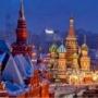 Capodanno MOSCA