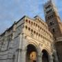 PISA, LUCCA, VINCI e luoghi di Leonardo
