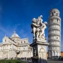 Capodanno PISA, LUCCA e VINCI